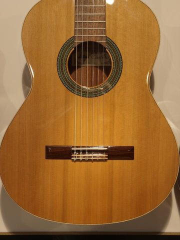 Castillo Classical Guitar 201