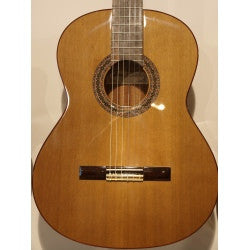 Castillo Classical Guitar 202