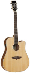 Tanglewood Evolution CutAway Dreadnought   TW28 CSN CE