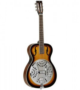 Tanglewood Union ResonatorGuitar TWD1
