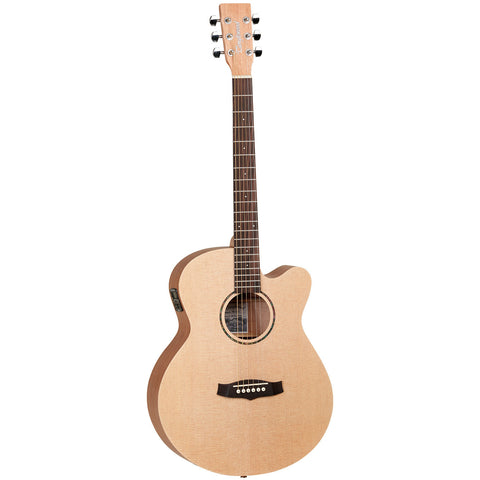 Tanglewood Roadster Electro-Acoustic Guitar TWR SFCE
