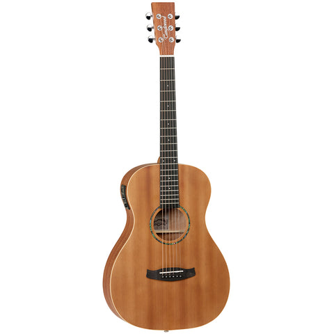 Tanglewood Roadster Parlour Electro Acoustic Guitar TWR2PE