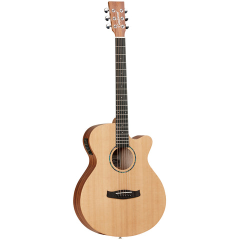 Tanglewood Roadster Electro Super Folk TWR2-SFCE