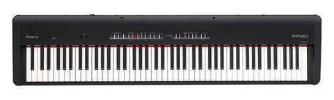 Roland Digital Piano /Stage Piano FP50