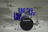 Ludwig Drum Kit Accents 5 Piece Drum Kit LC170