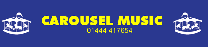 Carousel Music - Haywards Heath