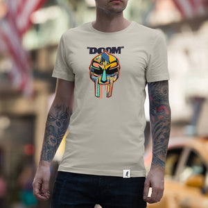 DOOM - Unisex T-Shirt - Art 019