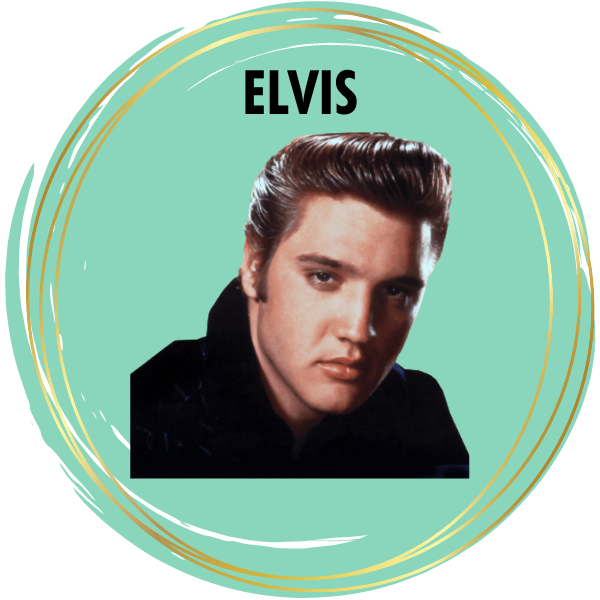 Elvis Presley Diamond Painting Kits