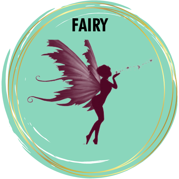 Fairy Diamond Painting Kits