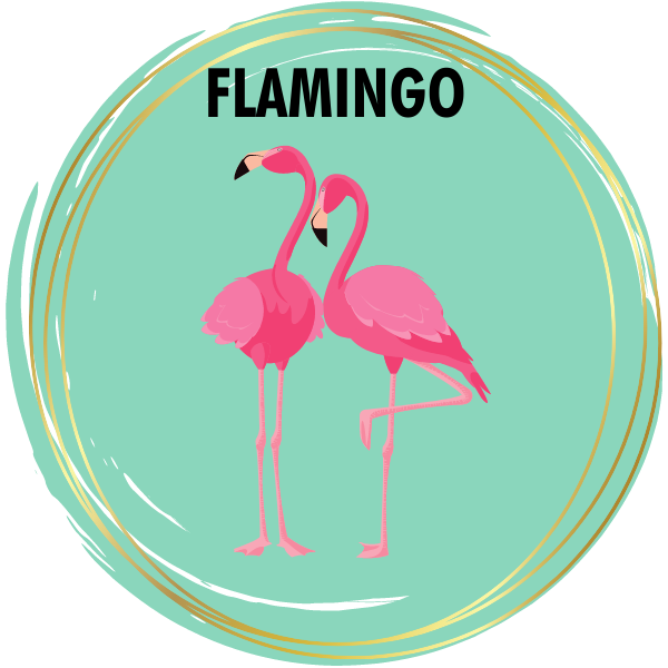 Flamingo Diamond Painting Kits
