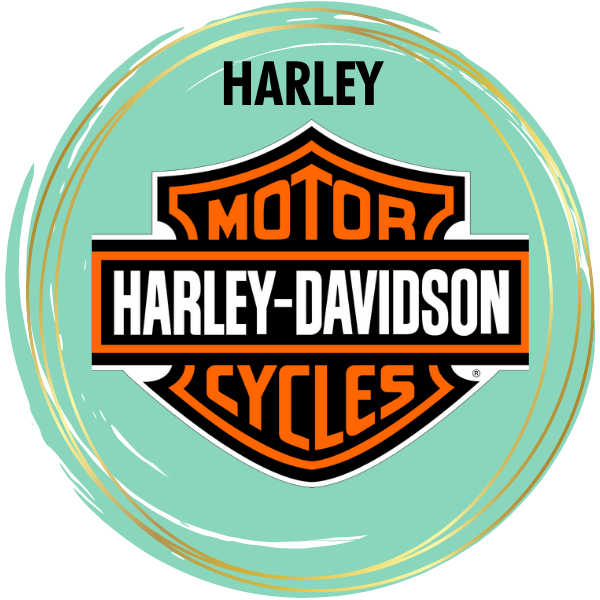 Harley Davidson Diamond Painting Kits