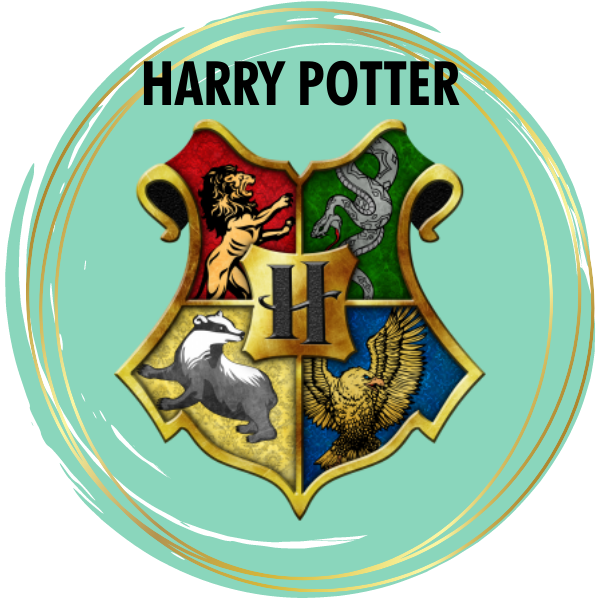 Harry Potter Diamond Painting Kits