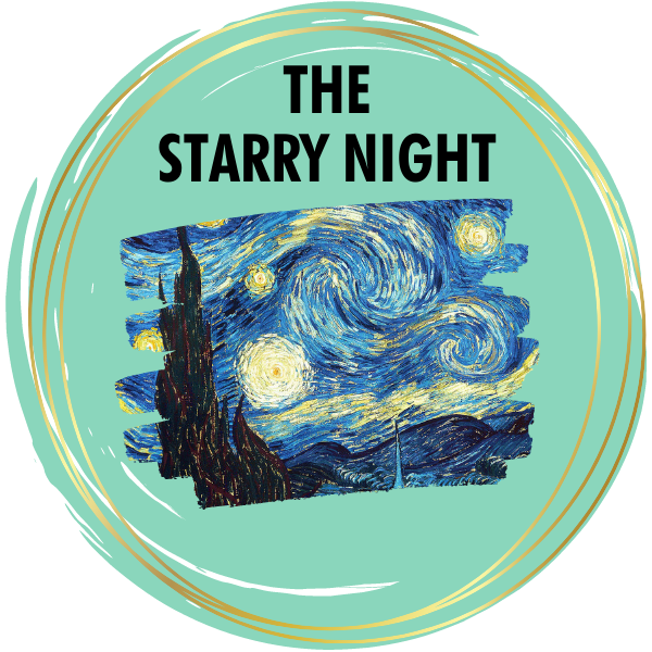 Starry Night Diamond Painting Kits