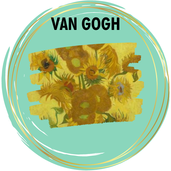 Vincent Van Gogh Diamond Painting Kits