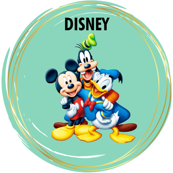 Disney Diamond Painting Kits