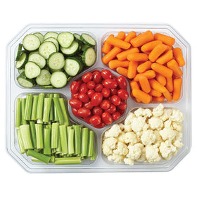 Celebration Vegetable Platter