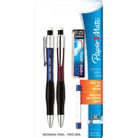 Ultra 0.5 mm Mechanical Pencil Starter Set
