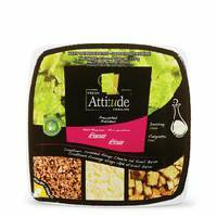 Fresh Attitude Caesar Salad Kit