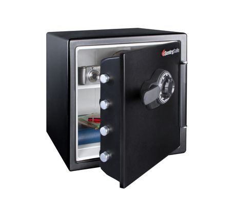 Fire Safe w/ combination lock
