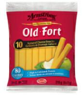 Armstrong Old Natural Cheese Snacks