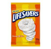 LifeSavers Orange-O-Mint Candies
