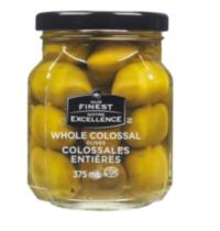Our Finest Whole Colossal Olives