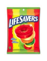 Lifesavers Five Flavour Hard Candies