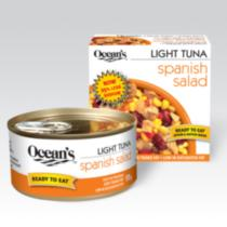 Ocean's Light Tuna Spanish Salad