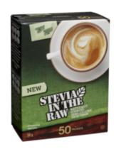 Stevia in the Raw® Naturally Sourced Zero Calorie Sweetener