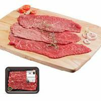 AAA Angus Beef Inside Round Sandwich Steak, Your Fresh Market