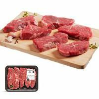 AAA Angus Beef Boneless Bottom Sirloin Tri-Tip Steak, Your Fresh Market