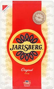 Jarlsberg Sliced Firm Interior Ripened Cheese