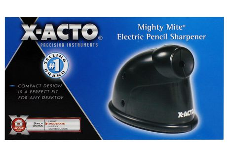 Mighty Mite Electric Pencil Sharpener