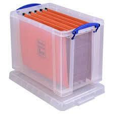 File Or Storage Box