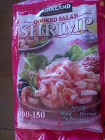 Cooked Shrimp 90/130