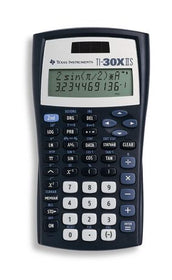 TI-30XIIS Calculator