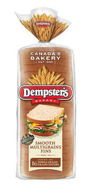 Dempster's® Smooth Multigrains Bread