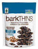 barkTHINS Dark Chocolate Pretzel with Sea Salt