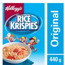 Kellogg's Rice Krispies Cereal, Original, 440g