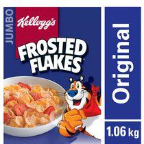 Kellogg's Frosted Flakes Cereal 1.06kg, Jumbo Size