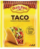 Old El Paso ™ Taco Seasoning Mix