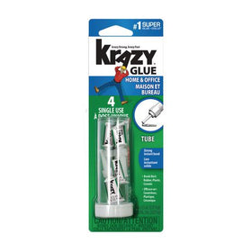 Krazy Glue Home & Office Singles