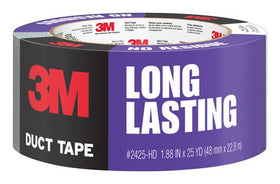 3M Canada 3M™ No Residue Duct Tape 1.88yd X 25yd (2425-HD)