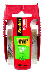 ScotchTough Grip Moving Tape