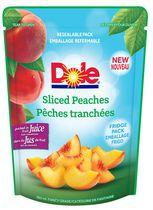 Dole Sliced Peaches in Fruit Juice