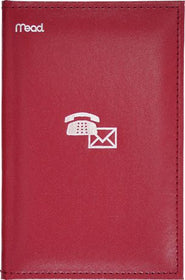 Index Telephone/Address Book