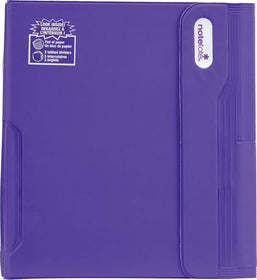 "BINDER 1.5"" - Dark blue"