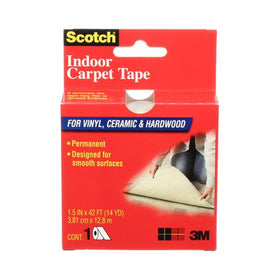 Scotch Double-Sided Carpet Tape