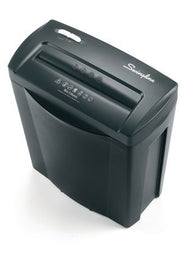 GS5 Personal Shredder