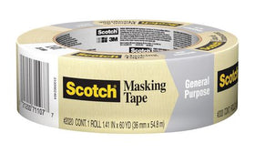 ScotchGeneral Purpose Masking Tape
